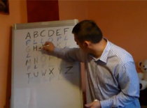 Jak synchronizować półkule mózgowe - alfabet games