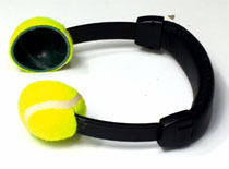 Jak zrobić nauszniki chroniące przed hałasem