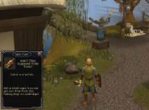 Jak znaleźć rzeczy dla początkujących w RuneScape