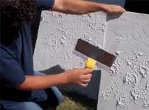 Jak zrobić baranka na ścianie