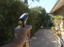 Jak zrobić pistolet na wodę pod ciśnieniem