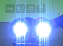Jak zrobić lampkę LED z ładowarką słoneczną