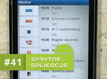 Jak szybko sprawdzić program TV w telefonie z Androidem