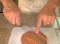 Jak zrobić chrupiące kawałki parmezanu