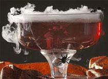 Jak zrobić Kocioł Wiedźmy na Halloween