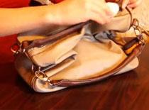 Jak wyczyścić skórzane torby i buty
