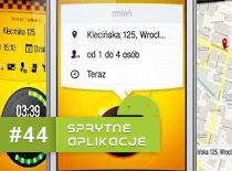 Jak szybko zamawiać taxi na Androidzie
