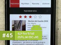 Jak szukać win w dobrej cenie - aplikacja na Androida