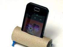 Jak zrobić najprostszy wzmacniacz dźwięku do smartfona