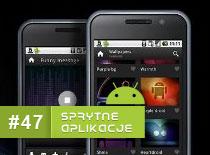 Jak szybko zmieniać tapety i dźwięki w telefonie z Androidem