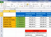 Jak opanować Excel 2010 #1- co to jest Excel