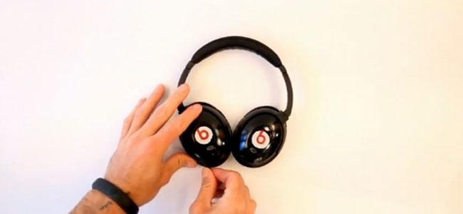Jak zrobić słuchawki Monster Beats by Dr. Dre