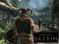 Jak bezkarnie kraść w Skyrim