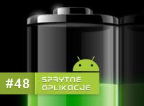 Jak oszczędzać moc baterii w telefonie z Androidem