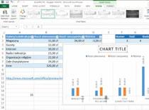 Jak pobrać i korzystać z Excel 2013 #1 - Wygląd i Flash Fill