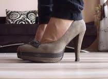 Jak zrobić tanie wkładki aby buty były wygodniejsze