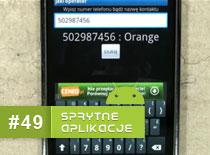 Jak sprawdzić do jakiego operatora dzwonisz - Android