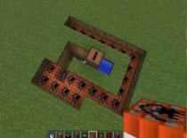 Jak zrobić wybuchową szafę grającą w Minecrafcie