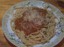 Jak zrobić spaghetti napoli w najprostszej wersji