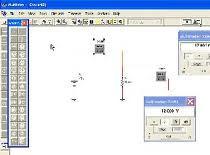 Jak wykonywać symulacje układów w Electronics Workbench #1