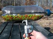 Jak zrobić karabin maszynowy ASG z systemem ciśnieniowym