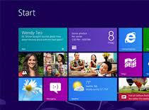 Rzut oka na nowego Łindołsioka - Recenzja Windows 8