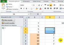 Jak uniknąć niespodzianek przy wklejaniu w Excel 2010