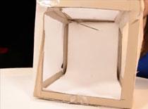 Jak zrobić light boxa do bezcieniowych zdjęć