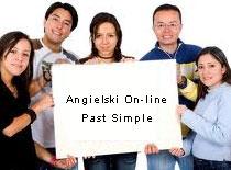 Jak nauczyć się angielskiego - Past Simple