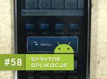 Jak całkowicie usunąć aplikację w telefonie z Androidem