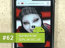 Jak szukać hitów z list przebojów - Android