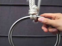 Jak wiązać obiekty na linach