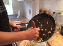 Jak zrobić śniadanie na kaca