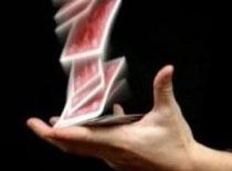 Jak wykonać iluzję z pojawiającym i znikającym ołówkiem