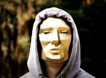 Jak zrobić maskę człowieka bezimiennego