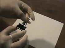 Jak zrobić wyrzutnię długopisów z akcesoriów biurowych