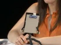 Jak zamontować telefon na statywie - budowa kołyski