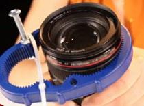 Jak zrobić tani Follow Focus do lustrzanki