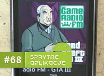 Jak słuchać radia z GTA na telefonie z Androidem