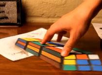 Jak wykonać iluzję związaną z obrazami anamorficznymi