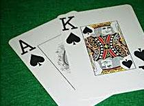Jak wyczyścić karty do grania