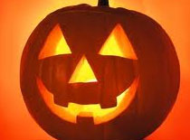 Jak zrobić dynię na Halloween z paskudnym nochalem