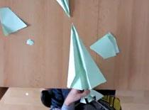 Jak zrobić F35 z papieru