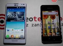 Porównanie: LG L9 vs Samsung Galaxy S Advance