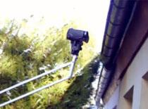 Jak zrobić kran kamerowy