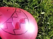 Jak zrobić ognioodporne balony
