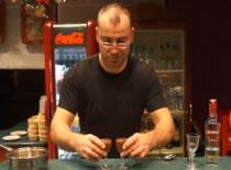 Jak zrobić krupnik na ciepło - rozgrzewająca wódka z miodem