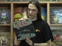 Jak grać w grę figurkową X-wing