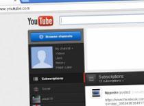 Jak przywrócić stary wygląd YouTube