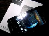 Sony Xperia Tipo - recenzja od videotesty.pl